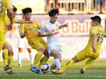 Lịch thi đấu, kênh chiếu trực tiếp vòng loại Cúp Quốc gia 2021: HAGL gặp An Giang