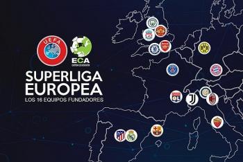 European Super League (ESL) là giải đấu như thế nào?