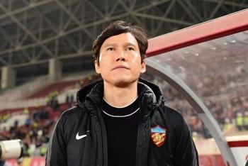 Chân dung tân HLV trưởng Hà Nội FC - Park Choong Kyun: Lý lịch siêu phàm