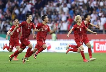 Lịch thi đấu ĐT Việt Nam - vòng loại World Cup 2022 khu vực châu Á mới nhất