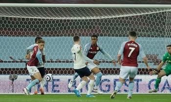 Kết quả, Bảng xếp hạng (BXH) Ngoại hạng Anh ngày 22/4: Man City bỏ xa MU mấy điểm?