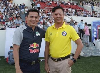 Tin tức bóng đá Việt Nam ngày 3/5: Lê Huỳnh Đức không có cơ hội đấu lại Kiatisak