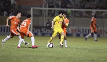 Lịch thi đấu vòng 1/8 Cúp Quốc gia 2021: HAGL vs SHB Đà Nẵng