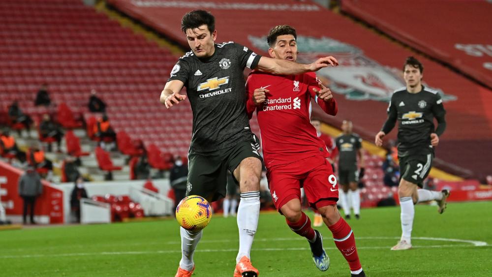 Lịch thi đấu vòng 34 Ngoại hạng Anh 2020/21: Đại chiến MU vs Liverpool