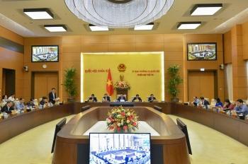 Kỳ họp thứ nhất Quốc hội khoá XV sẽ xem xét, quyết định về công tác nhân sự