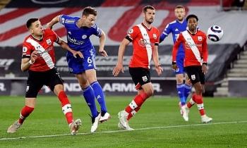 Kết quả, Bảng xếp hạng (BXH) Ngoại hạng Anh ngày 1/5: Leicester bị MU bỏ xa mấy điểm?