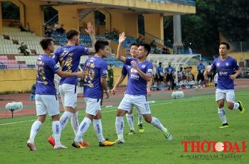 Sài Gòn và Hà Nội FC không đá AFC Cup 2021