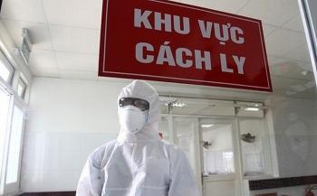 Sáng 3/5, Việt Nam không ghi nhận ca mắc COVID-19 mới ngoài cộng đồng