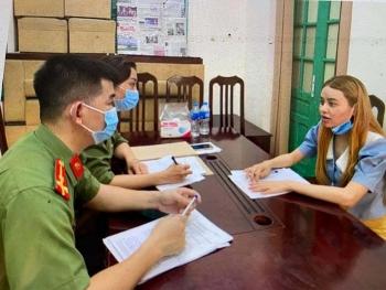 Nữ sinh tiếp tay cho hàng chục người Trung Quốc nhập cảnh trái phép ở Hà Nội bị khởi tố