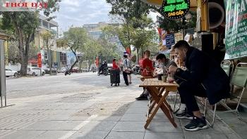Hà Nội yêu cầu đóng cửa di tích, hàng quán vỉa hè từ 17h ngày 3/5