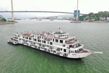 Cách ly một siêu du thuyền trên vịnh Hạ Long vì ca F1 với bệnh nhân Hà Nam