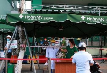 Bệnh nhân nghi mắc COVID-19 tại Đà Nẵng từng đi bar, hát karaoke ở nhiều nơi
