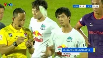 Tin tức bóng đá Việt Nam ngày 5/5: VPF yêu cầu HAGL chấn chỉnh Công Phượng