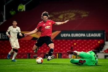 Nhận định, soi kèo Roma vs MU - bán kết C2: Quỷ đỏ sẽ hiên ngang vào chung kết