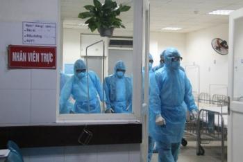 Khẩn trương thực hiện 8 biện pháp phòng, chống COVID-19 tại các cơ sở y tế