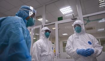 Hà Nội thêm 7 ca nghi nhiễm COVID-19 tại Thường Tín