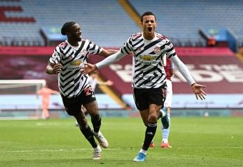 Kết quả, Bảng xếp hạng (BXH) Ngoại hạng Anh ngày 10/5: MU đe dọa vị trí của Man City
