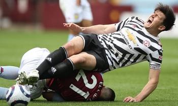 Chấn thương nặng, Harry Maguire nguy cơ lỡ chung kết Europa League