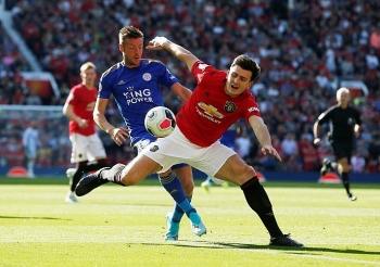 Link trực tiếp MU vs Leicester: Xem online, nhận định tỷ số, thành tích đối đầu