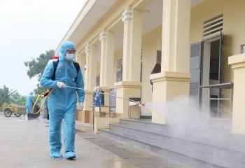 Hà Nội thêm 3 ca dương tính SARS-CoV-2 liên quan đến Bệnh viện K và Đà Nẵng