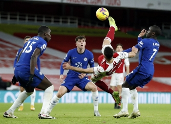 Link trực tiếp Chelsea vs Arsenal: Xem online, nhận định tỷ số, thành tích đối đầu