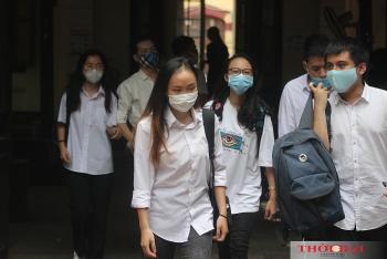 Toàn bộ học sinh Hà Nội sẽ nghỉ hè từ ngày 15/5