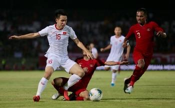 Đối thủ của Việt Nam ở vòng loại World Cup 2022: HLV Shin Tae Yong 'phù phép' Indonesia ra sao?