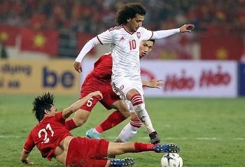 Lịch thi đấu vòng loại World Cup 2022 khu vực châu Á hôm nay: Việt Nam nhìn UAE đấu Malaysia
