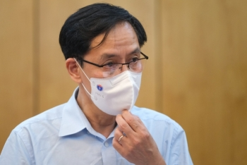Cục trưởng Cục y tế Dự phòng chỉ ra những nguyên nhân khiến dịch Bắc Giang bùng phát mạnh
