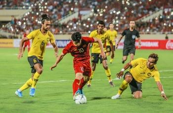 Đối thủ của Việt Nam ở vòng loại World Cup 2022: Malaysia – đặt niềm tin vào cầu thủ nhập tịch
