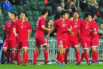 Triều Tiên chính thức rút khỏi World Cup 2022, tuyển Việt Nam có hưởng lợi?