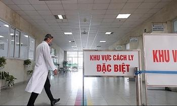 Hà Nội truy vết  trường hợp dương tính SARS-CoV-2 ở Royal City