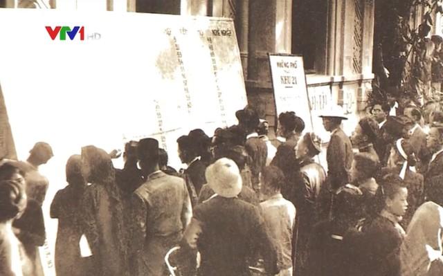Bác Hồ với cuộc Tổng tuyển cử đầu tiên - Ảnh 2.
