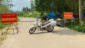 Bắc Giang tiếp tục cách ly xã hội thêm 3 huyện để phòng chống dịch COVID-19