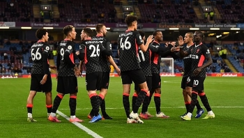 Kết quả, Bảng xếp hạng (BXH) Ngoại hạng Anh ngày 20/5: Liverpool soán top 4 của Leicester