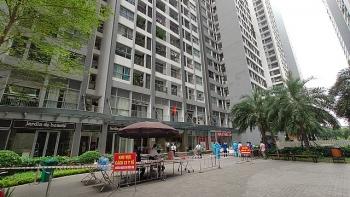 Hà Nội thông báo tìm người đến 9 địa điểm liên quan ca mắc COVID-19 ở Times City