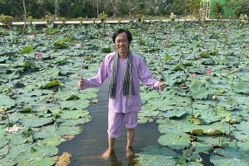Nghệ sĩ Hoài Linh lên tiếng khoản tiền hơn 14 tỷ đồng từ thiện miền Trung vẫn nằm trong 'túi'