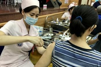 Bộ Y tế hướng dẫn phòng phản ứng phản vệ có thể xảy ra khi tiêm vắc xin phòng COVID-19