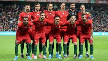 Bảng F – EURO 2021: Bảng đấu tử thần