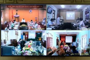 Phát hiện thêm 375 công nhân ở Bắc Giang dương tính với SARS-CoV-2, Bộ Y tế họp khẩn