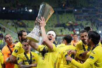 De Gea hóa tội độ, MU mất chức vô địch Cúp C2 vào tay Villarreal