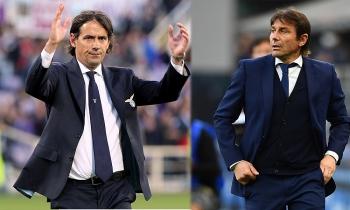 Tin chuyển nhượng: Chia tay Conte, Inter lập tức bổ nhiệm huyền thoại Ý thay thế