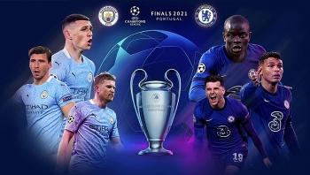 Link trực tiếp Man City vs Chelsea - CK Champions League: Xem online, nhận định tỷ số, thành tích đối đầu