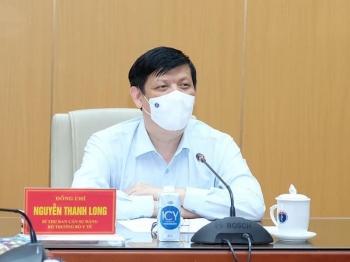 Bộ Y tế tiếp tục đàm phán để có các nguồn vaccine COVID-19