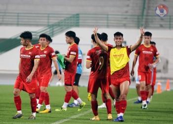 Bảng xếp hạng bảng G vòng loại World Cup 2022 mới nhất: ĐT Việt Nam xếp thứ mấy?