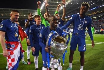 Hành trình kỳ diệu đưa Chelsea đến ngôi vương Champions League lần thứ hai