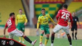 Kết quả bóng đá hôm nay (28/6): MU giành vé vào bán kết Cúp FA
