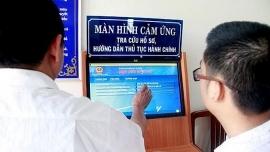 Hướng dẫn cách nộp phạt vi phạm giao thông qua mạng