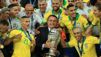 Copa America 2021 diễn ra khi nào, ở đâu?
