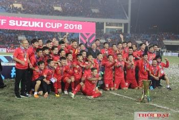 AFF Cup 2020 trở lại, ĐT Việt Nam sẽ gặp khó khi bảo vệ ngôi vương